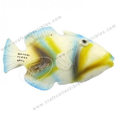 Aculeatus Triggerfish