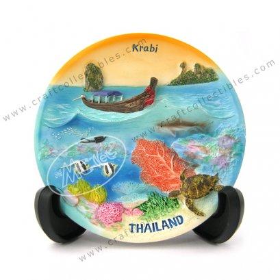 Krabi Plate