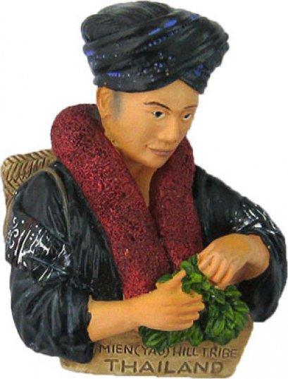 Mien (Yao) Hill Tribe