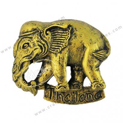 ช้างทองเหลือง