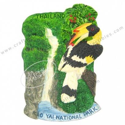 Khao Yhai (Hornbill)