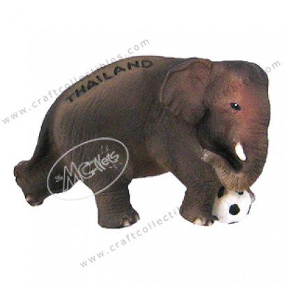 ช้างเตะบอล