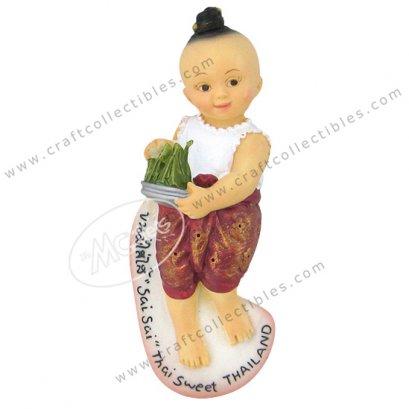 'Sai-sai' Thai sweet