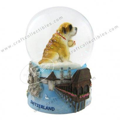 Switzerland Snowball