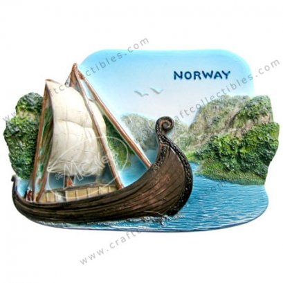 Viking Ship Norway