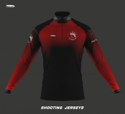 COLT LONG SLEEVE-[red]