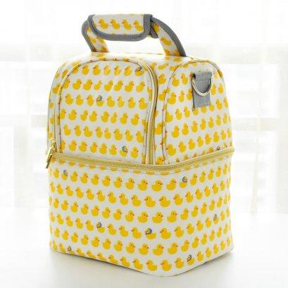 กระเป๋าเก็บความเย็น รักษาอุณหภูมิ