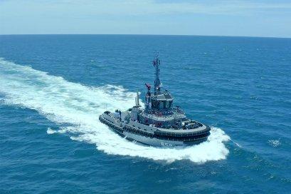 เรือหลวงหลีเป๊ะ H.T.M.S. LIPE YTM-858