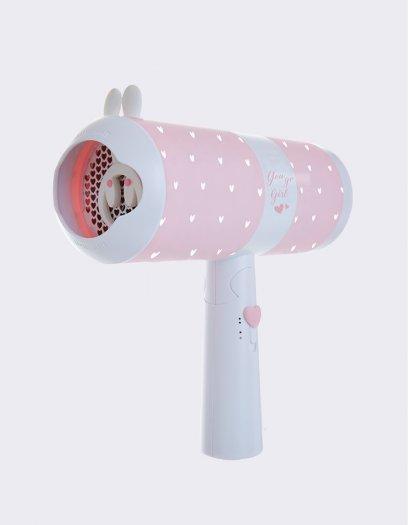 Jye-POPK Soft Pink