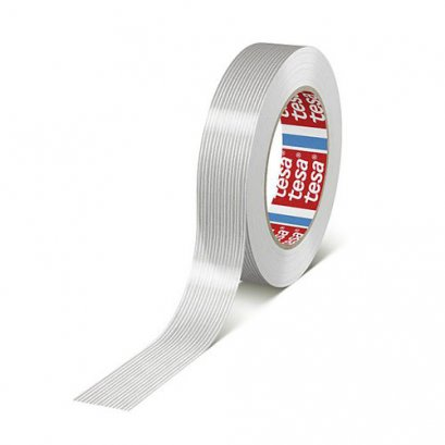 tesa® 53317 General-Purpose Fiberglass Reinforced Filament Tape