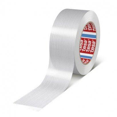 tesa® 53398 Clean removal high strength mono filament tape