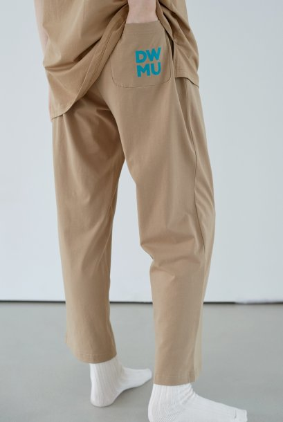 DWMU - Cool Pants 002 (Deep Beige) (End of September)