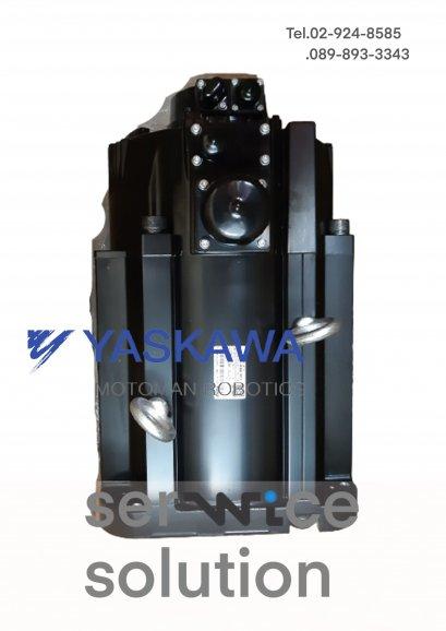 SGMRV-44ANA-YRI#MOTOR PARTS S-,L-, ANDU-AXES MOTOR MODEL:SGMRV-44ANA-YR [YASKAWA-100-078-050]