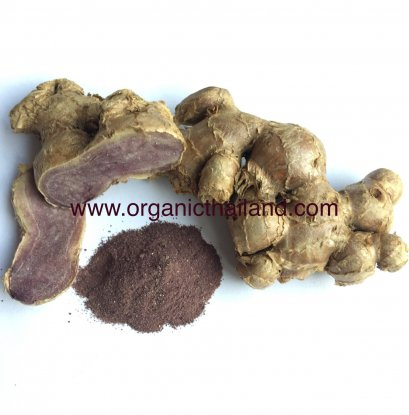 Black Galingale Powder 1kg