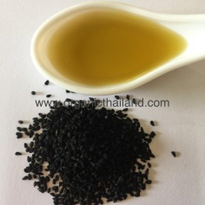 Virgin Black Seed Oil 100cc