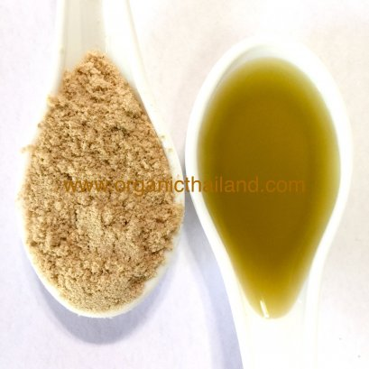 Virgin Rice Bran and Germ Oil 1liter