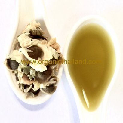 Virgin Moringa Seed Oil 1liter