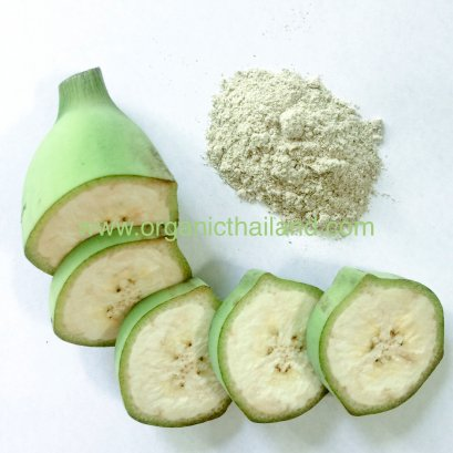Green Banana Powder 100g