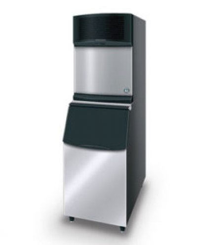 220kg Cube Ice Machine