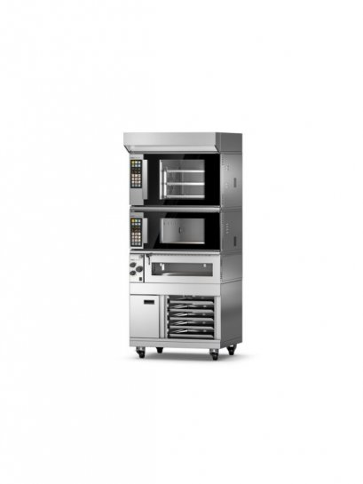 Cube Baking Oven