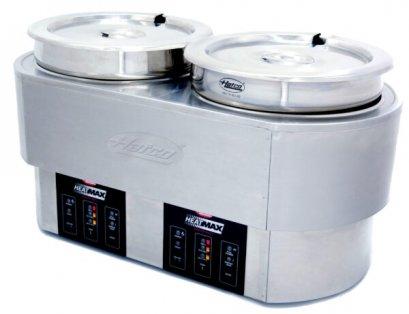 Soup Warmer (Portable)