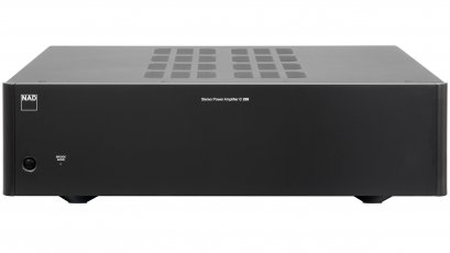 NAD C298 Stereo Power Amplifier