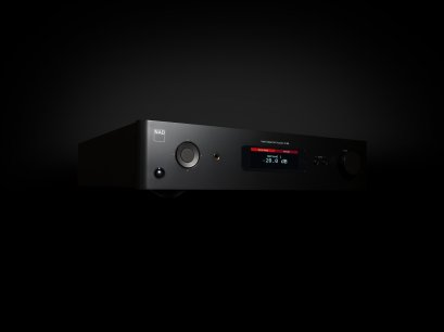NAD C368 Hybrid Digital DAC Amplifier