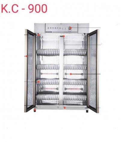 ตู้อบจาน TPM 900