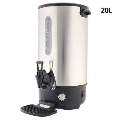 หม้อต้มน้ำร้อนไฟฟ้า 20 ลิตร 1500W. 1614-104