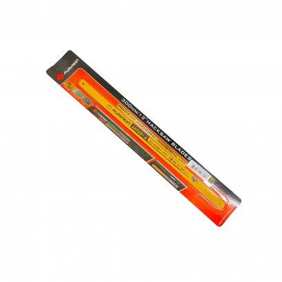 ใบเลื่อยตัดเหล็ก PUMPKIN รุ่น 44234 ขนาด 12 นิ้ว x 18T (แพ็ค 3 ชิ้น) สีเหลือง