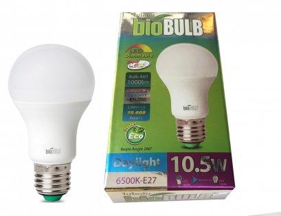 หลอดหรี่ไฟได้ LED Dimmable 10.5W  BIOBULB