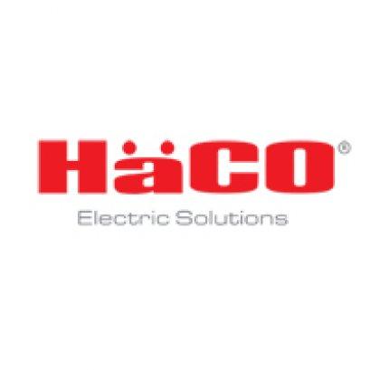 แคตตาล็อก Haco - ปลั๊กเสียบชนิดกันฝุ่น PCE