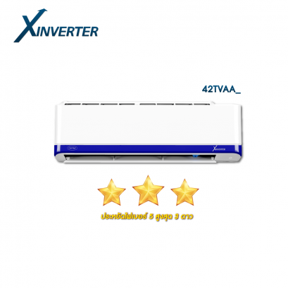 Carrier Inverter X-inverter (42TVAA_)