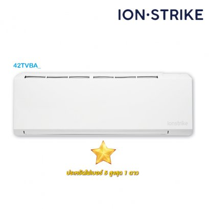 Carrier ION-STRIKE (42TVBA_)