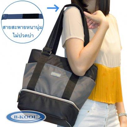 กระเป๋าเก็บความเย็น B-KOOL Healthy 1