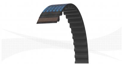 Rubber Timing belts สายพานไทม์มิ่ง ตีนตะขาบ