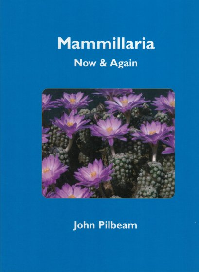Mammillaria Now & Again