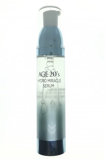[Age 20's] Hydro Miracle Serum 50ml