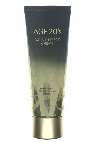 AGE 20's Double effect cream 100ml