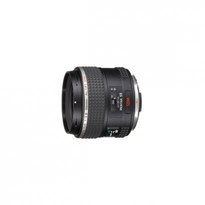 SMC D-FA 645 55MM. F2.8 AL[IF] SDM AW