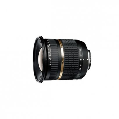 SP AF10-24mm F/3.5-4.5 Di II LD Aspherical [IF] (Model B001 P)