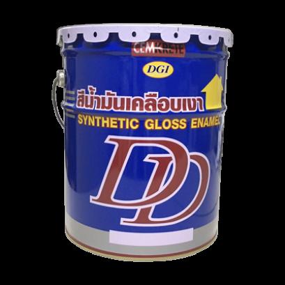 DD Synthetic Gloss Ename