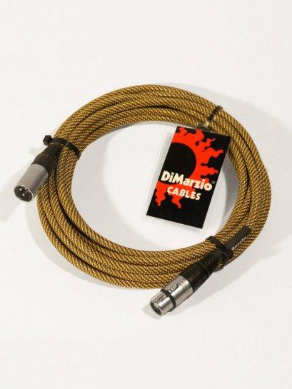 DIMARZIO 25' Microphone Cable