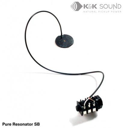 K&K Pure Resonator SB Pickup