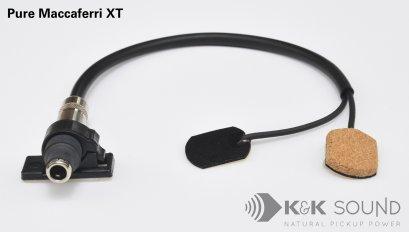 K&K Pure Maccaferri XT