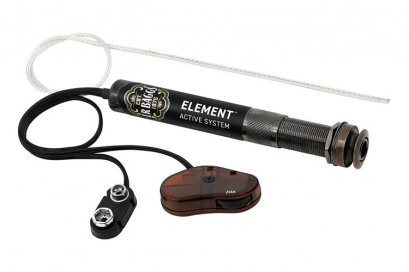 L.R. Baggs Element Active System - VC for Classical /Nylon String