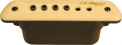 L.R. Baggs M1 Passive Soundhole/Magnetic Pickup