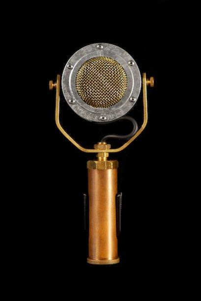 DELPHINA Condenser Microphone