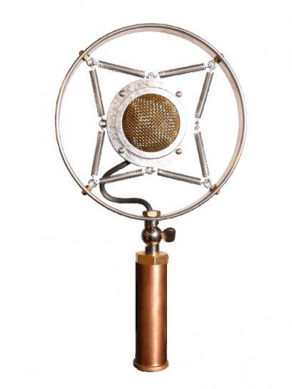 MYRTLE Condenser Microphone