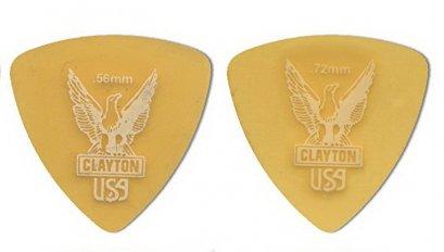 Clayton Ultem Triangle Picks